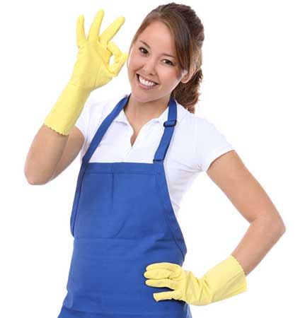 CONSTRUCTION CLEANING PACKAGE