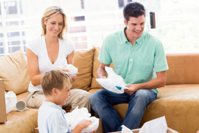 Residential Maid Cleaning Services Montreal